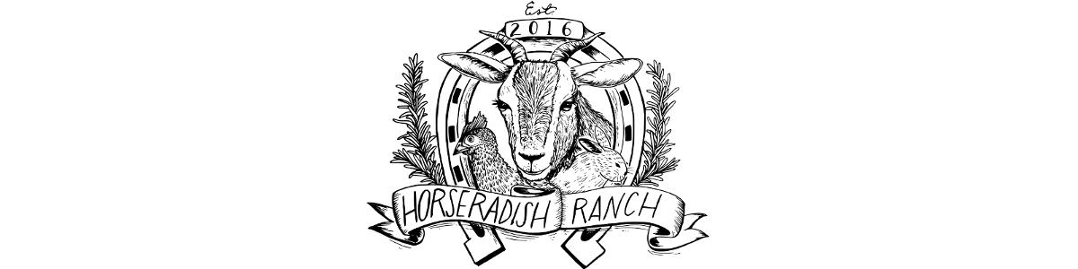 Horseradish Ranch
