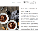 rabbit stew screenshot